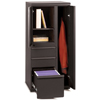 Filing cabinets: Marvel Group - Ensemble Personal Storage File Right Tower, Dark Neutral