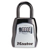 Master Lock Master Lock® Portable Select Access™ Key Storage Lock MLK 5400D