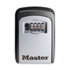 Master Lock Master Lock® Wall Mounted Select Access™ Key Storage Lock MLK 5401D