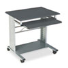 Mayline Mayline® Empire Mobile PC Cart MLN945ANT