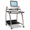 carts and stands: Mayline® Eastwinds™ Arch Computer Cart