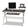 Mayline Mayline® Eastwinds™ Vision Computer Desk MLN 972ANT