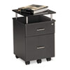 Filing cabinets: Mayline® Eastwinds™ Vision Pedestal