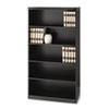 Tiffany Industries Mayline® Aberdeen™ Series Five-Shelf Bookcase MLN AB5S36LDC