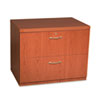 Tiffany Industries Mayline® Aberdeen™ Series Freestanding Lateral File MLN AFLF36LCR