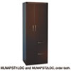 Filing cabinets: Mayline® Aberdeen™ Series Personal Storage Tower