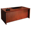 Tiffany Industries Mayline® Mira Series Straight Front Desk MLN MDKS3672MC