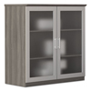 Filing cabinets: Mayline® Medina™ Series Glass Display Cabinet