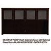 Tiffany Industries Mayline® Mira Series Hutch MLN MHUF70ESP