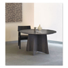 round table top: Mayline® Medina™ Series Laminate Conference Table