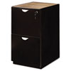 Filing cabinets: Mayline® Mira Series Credenza/Return Pedestal File