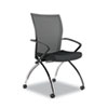 Tiffany Industries Mayline® Valoré Training Series High-Back Nesting Chair MLN TSH1BB