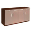 Tiffany Industries Mayline® Corsica™ Series Buffet Credenza Cabinet MLN VBCZBCRY