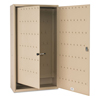 MMF Industries SteelMaster® FOB Key Cabinet MMF 201013003