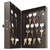 Facility Maintenance: STEELMASTER® by MMF Industries™ Hook-Style Key Cabinet