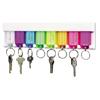 Steelmaster-products: SteelMaster® Multi-Color Key Rack