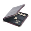 Steelmaster-products: STEELMASTER® by MMF Industries™ Portable Zippered Key Case