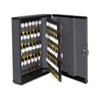 MMF Industries STEELMASTER® by MMF Industries™ Security Key Cabinets MMF2017290G2