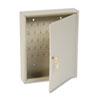 MMF Industries STEELMASTER® by MMF Industries™ Dupli-Key® Two-Tag Cabinet MMF 201806003