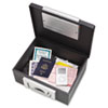 MMF Industries STEELMASTER® by MMF Industries™ Electronic Cash Box MMF 22104
