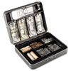 Mmf Industries STEELMASTER® by MMF Industries™ Cash Box with Combination Lock MMF 2216190G2