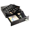 MMF Industries STEELMASTER® by MMF Industries™ High-Security Cash Drawer MMF 2251060GT04