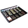 MMF Industries SteelMaster® Cash Drawer Replacement Tray MMF 2252843T04
