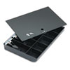 MMF Industries STEELMASTER® by MMF Industries™ Cash Drawer Replacement Tray MMF 2252862C04