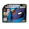 MMF Industries MMF Industries™ Seven-Pin Security Bag MMF 233110808
