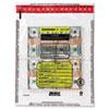 MMF Industries MMF Industries™ Tamper-Evident Deposit Bags MMF 2362005N20