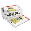 MMF Industries MMF Industries™ Tamper-Evident Deposit Bags MMF 2362007N20