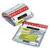 MMF Industries MMF Industries™ Tamper-Evident Deposit Bags MMF 2362010N06
