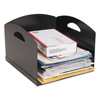 MMF Industries SteelMaster® Big Stacker™ Inbox Desk Tray MMF 264001H04