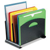 Ring Panel Link Filters Economy: STEELMASTER® by MMF Industries™ Contemporary Organizer