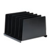 Steelmaster-products: STEELMASTER® by MMF Industries™ Angled Vertical Organizer