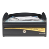 MMF Industries SteelMaster® LockIt™ Inbox Desk Tray MMF 264657004