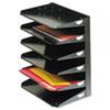 Steelmaster-products: STEELMASTER® by MMF Industries™ Multi-Tier Steel Horizontal Organizers