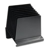 Steelmaster-products: STEELMASTER® by MMF Industries™ Slanted Vertical Organizer