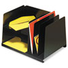 Steelmaster-products: STEELMASTER® by MMF Industries™ Combination Letter-Size Organizer