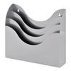 MMF Industries SteelMaster® Three-Tier Organizer MMF 27130050