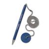 pens: MMF Industries™ Secure-A-Pen® Counter Pen