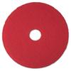 3M 3M™ Red Buffer Floor Pads 5100 MMM 08392