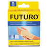3M 3M Futuro Energizing Mild Support Glove, Medium, Palm Size 7.5-8.5 MMM 09185EN