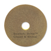 3M Scotch-Brite™ Clean & Shine Pad MMM09544