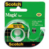 3M Scotch® Magic™ Office Tape in Refillable Handheld Dispenser MMM 104