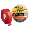 3M 3M Scotch® 35 Vinyl Electrical Color Coding Tape MMM 10810