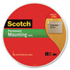 3M Scotch® Permanent High-Density Foam Mounting Tape MMM110MR