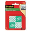 3M Scotch® Permanent High-Density Foam Mounting Tape MMM 111