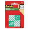 3M Scotch® Permanent High-Density Foam Mounting Tape MMM 111P