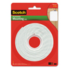 3M Scotch® Permanent High-Density Foam Mounting Tape MMM 112L
